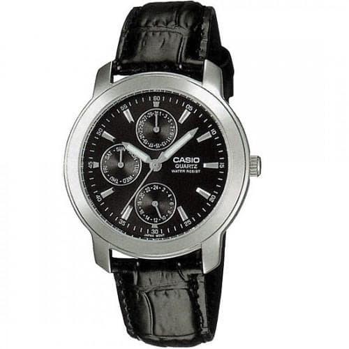 harga Jam tangan casio mtp-1192e-1a / mtp1192e-1a garansi & bergaransi Tokopedia.com