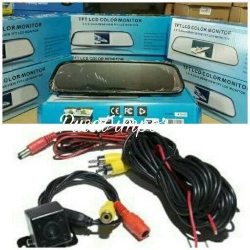 harga Kamera + lcd monitor paket promo / paket camera infra red +lcd spion Tokopedia.com