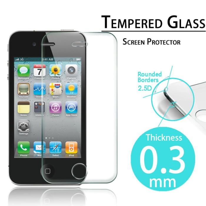 harga anti gores / tempered glass - sony xperia z3 mini Tokopedia.com