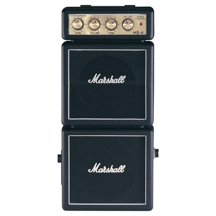 harga Marshall ms4 mini electric guitar amp amplifier speaker (original) Tokopedia.com