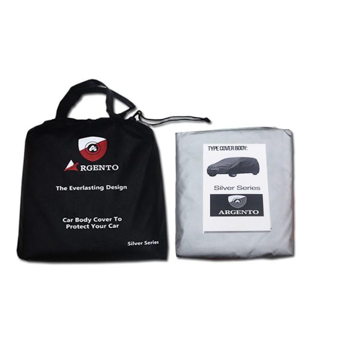 harga Nissan sunny selimut tutup mobil/ car body cover argento Tokopedia.com