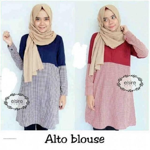 harga Alto blouse Tokopedia.com