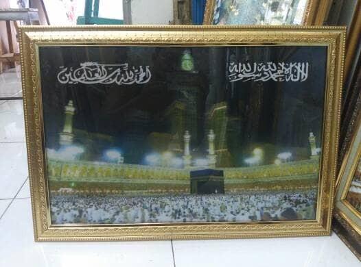 harga Gambar makkah(masjidil harom) Tokopedia.com