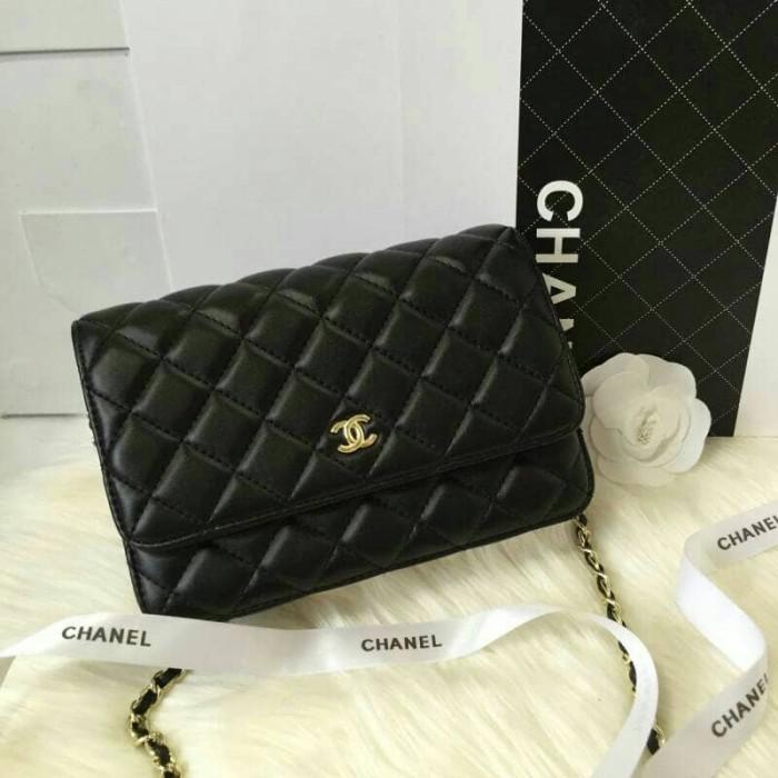 152a3071b98 Jual TAS CHANEL WOC LAMBSKIN & CAVIAR - DKI Jakarta - Value Bags ...
