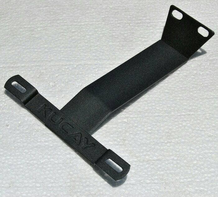 harga Dudukan plat nomor kucay kawasaki ninja z250250fiz250sl anti patah Tokopedia.com