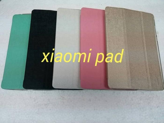 harga Sarung flipcover casing tablet ume xiaomi mi pad Tokopedia.com