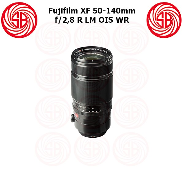 harga Lensa fujifilm xf 50-140mm f28 ; fujinon lens xf 50-140 r lm ois wr Tokopedia.com
