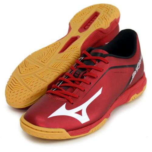 half off 1c8a5 b9a95 ... inexpensive sepatu mizuno japan basara 003 in indoor soccer football  futsal shoe b924d 8346a