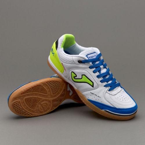detailed look c5260 2d739 Jual sepatu - SCARPE CALCETTO / FUTSAL INDOOR JOMA TOP FLEX 702 WHITE SUPER  - DKI Jakarta - Indoknivezia | Tokopedia