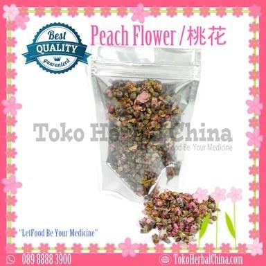 harga Teh bunga peach flower 15g Tokopedia.com