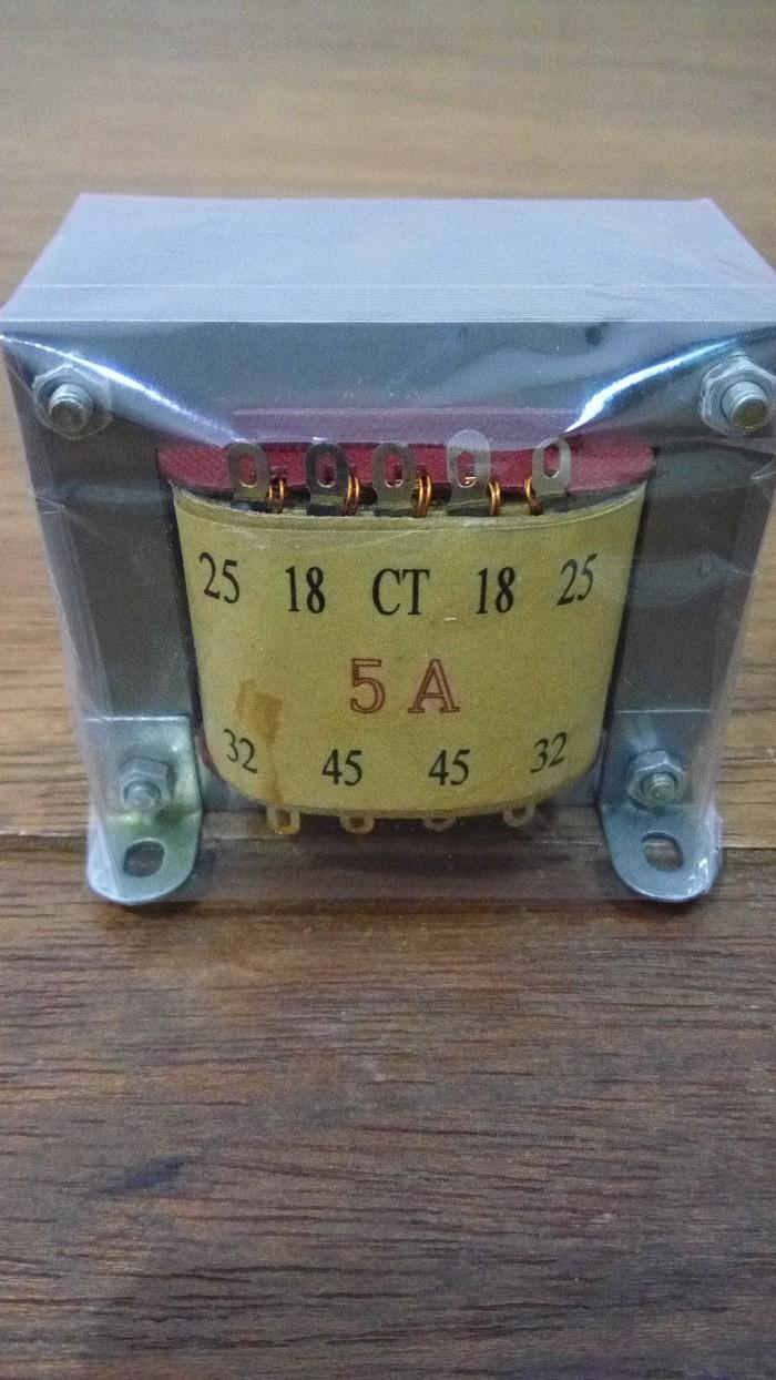 Jual Trafo 5 Ampere Cek Harga Di 3 Non Ct Engkel 5a 5ampere 45v Nayaka