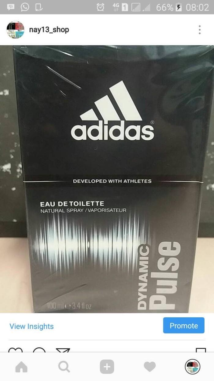 Jual Parfum Adidas Pria Asli Original Import Paling Murah