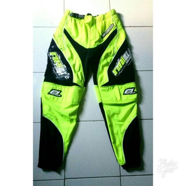 harga Grosir bandung celana trail cross adventure motocross stabilo oneal Tokopedia.com