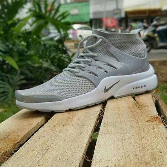 2d50a07c08719 Sepatu Nike Air Presto FlyKnit Ultra 2016 . ...