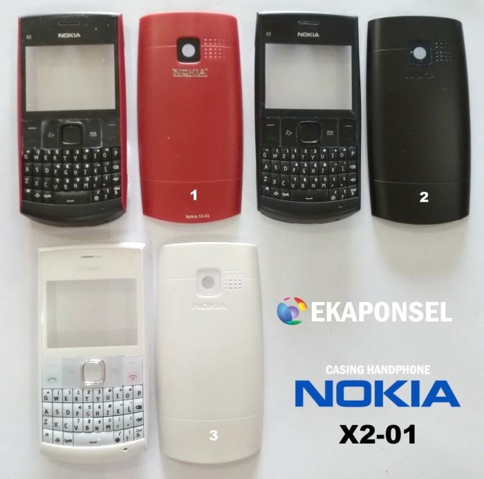 harga Nokia x2-01 casing handphone Tokopedia.com