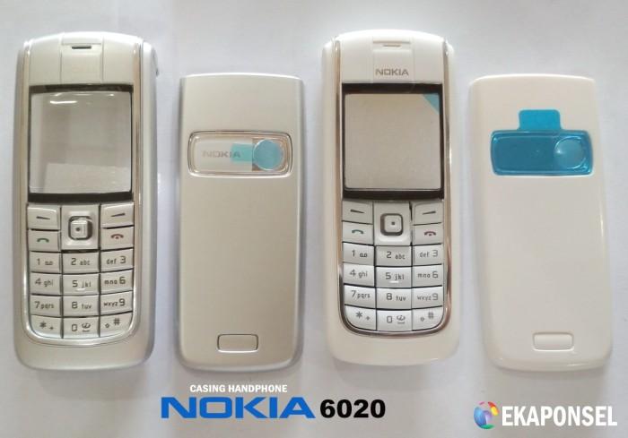 harga Nokia 6020 casing handphone Tokopedia.com