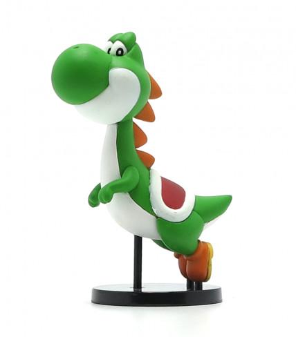 Medicom Toy Ultra Detail Figure No.200 UDF Green Yoshi PVC Figure