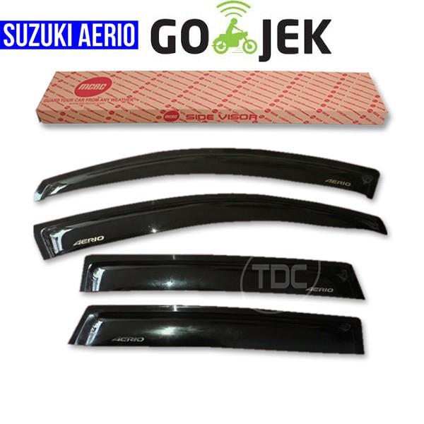Wiper Mobil Frameless 1 Set Suzuki Karimun Estilo Free 2 Pcs Talang Source · Suzuki Aerio