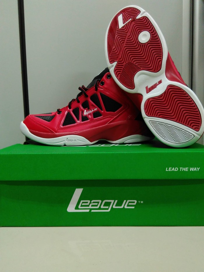 Info Sepatu Sport League Travelbon.com