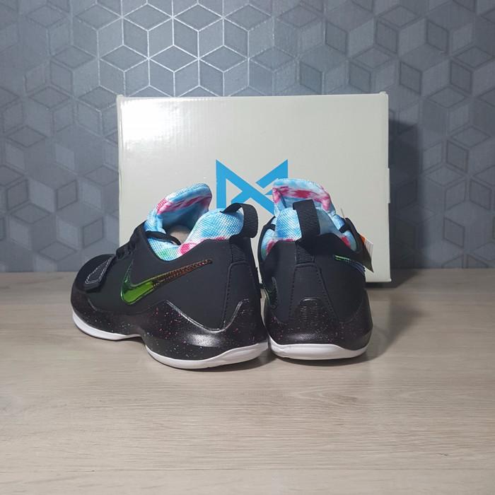 22b4f2c95987 Jual Promo Sepatu Basket Nike Nike PG 1 (Paul George) - EYBL (Hitam ...