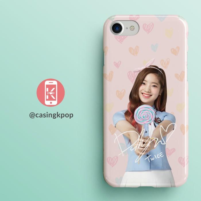 harga Casing handphone kpop dahyun twice signature Tokopedia.com