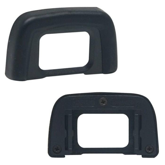 harga Eyepiece eyecup viewfinder eyepiece for nikon d5500 d3300 d3200 d3100 Tokopedia.com