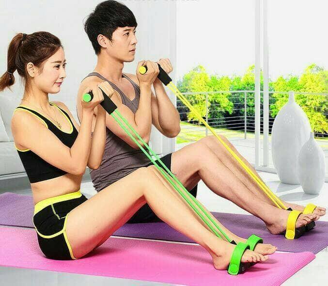 harga Alat Fitness Gym Body Trimmer Tokopedia.com