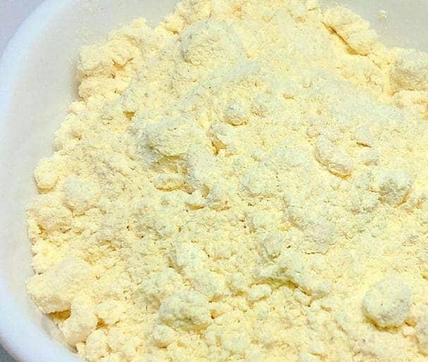 Foto Produk tepung besan organik dari natiashop