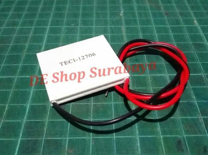 harga Peltier Tec1-12706 Cooler Kulkas Mini Tokopedia.com