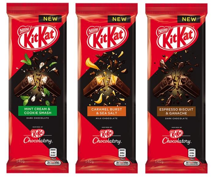 harga Kitkat chocolatory Tokopedia.com