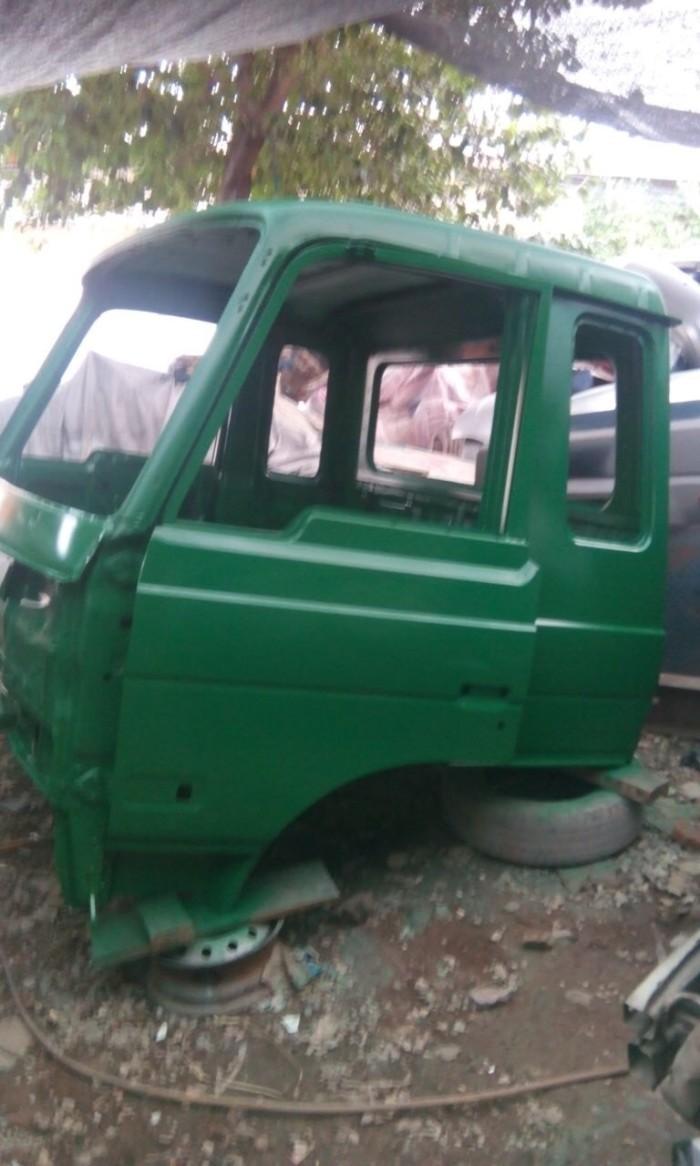 Jual Cabin Nissan UD Trucks Cka12 BTX Jakarta Utara DSDIESEL