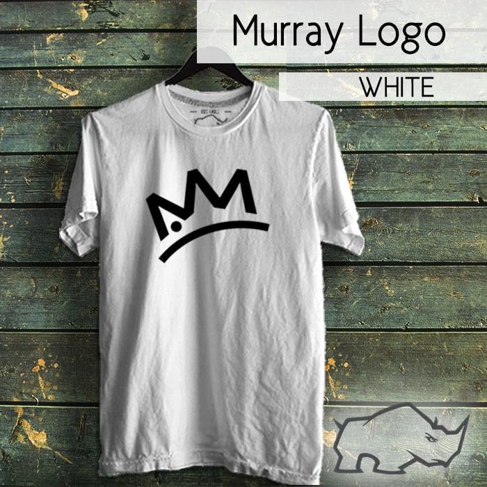 harga Tshirt / kaos tenis andy murray logo tennis ball Tokopedia.com