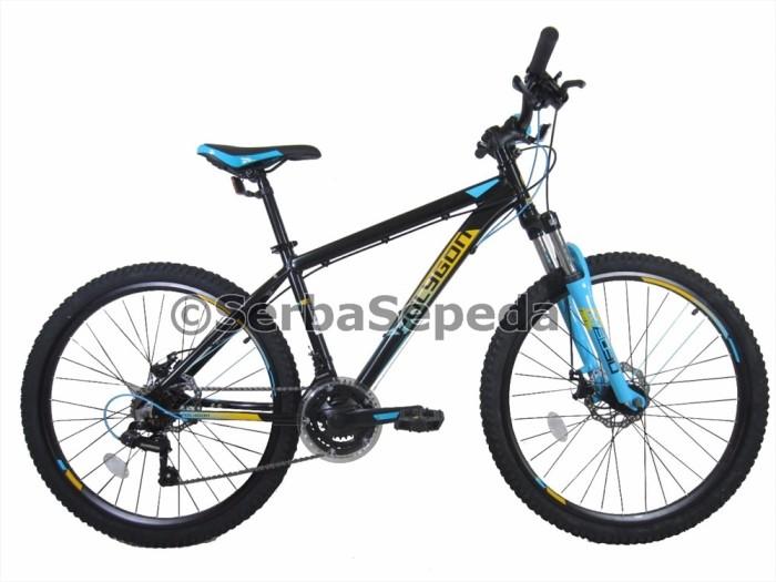 harga Polygon Sepeda Gunung 26