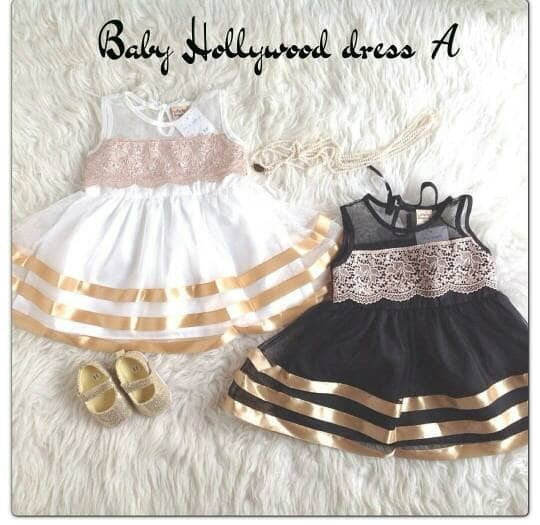 harga Dress bayi / dress anak / baju bayi perempuan / baju anak / dress lucu Tokopedia.com