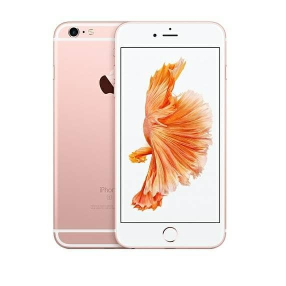 harga Iphone 6s Plus 32gb Rosegold Bnib 100%garansi 1tahun Apple Tokopedia.com