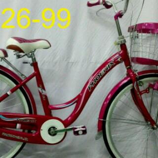 Katalog Sepeda Keranjang Phoenix Hargano.com