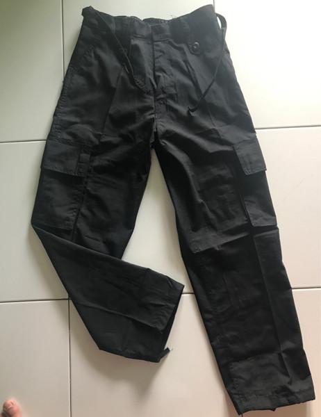 harga Celana pdl hitam bahan ripstok kotak kotak Tokopedia.com