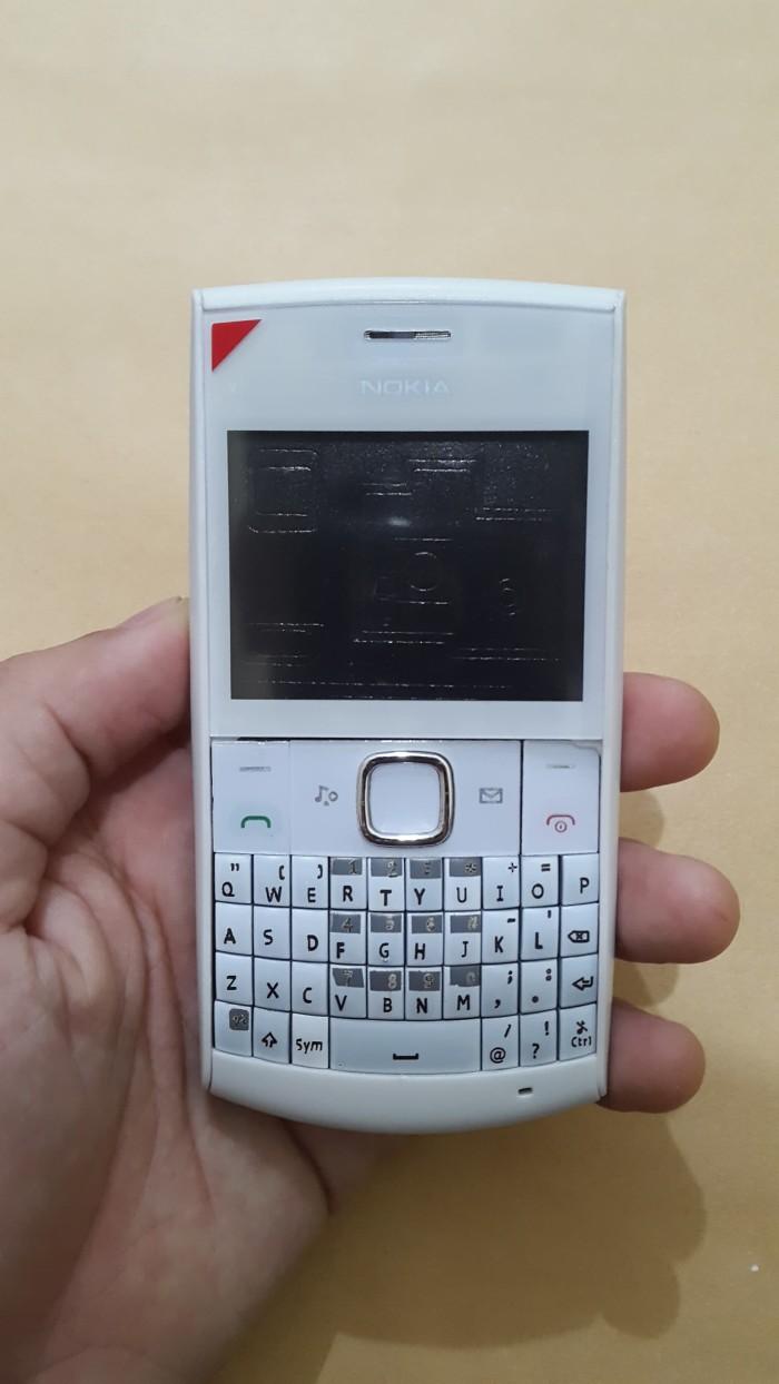 harga Casing Nokia X2-01 Fullset Tokopedia.com