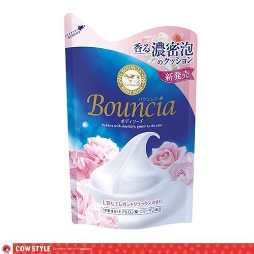 harga Bouncia body soap elegant relax refill 430ml Tokopedia.com