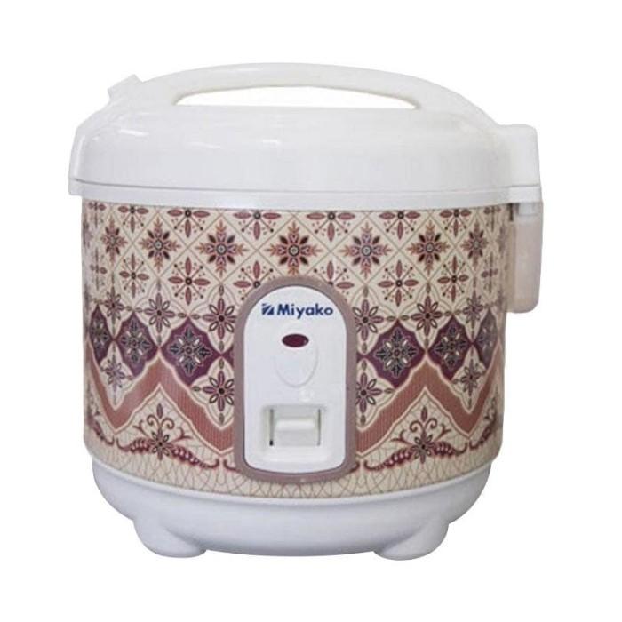 Miyako magiccom / rice cooker / multicooker psg 607 miyako