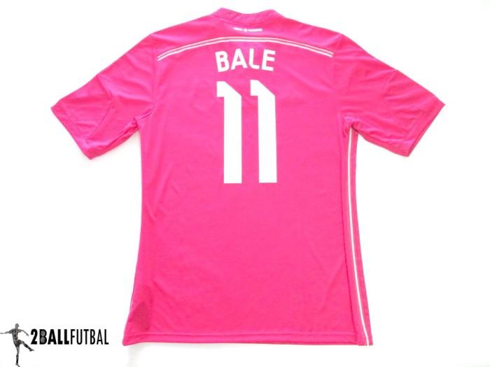 hot sales 0ea79 cddd9 Jual 2014-2015 REAL MADRID AWAY ORIGINAL JERSEY Size L *BNWT* BALE #11 -  DKI Jakarta - 2ballfutbal | Tokopedia