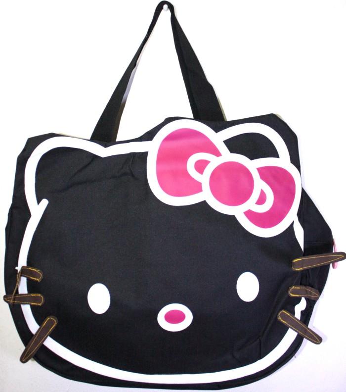 25dab8f618bc Tas hello kitty jumbo   travel bag hello kitty 001 harga ...