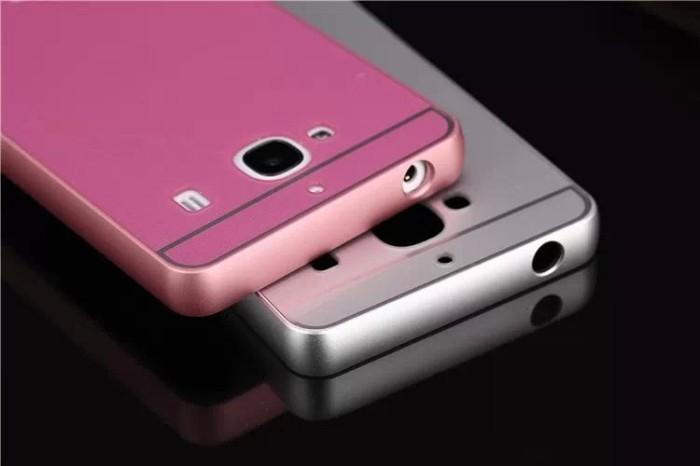 harga Aluminium bumper case xiaomi mi3/ xiaomi mi4i/redmi 2/redmi note 3g/4g Tokopedia.com