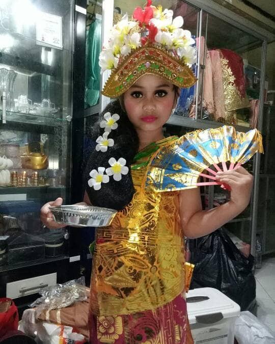 Jual Sewa Baju Adat Untuk Kartini Dki Jakarta Rumah Manten Seillawenti Tokopedia