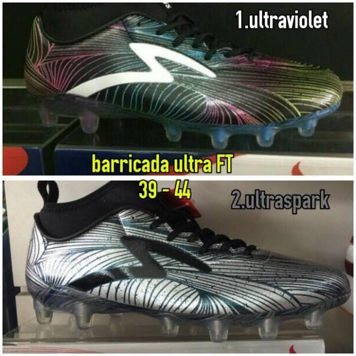 harga Sepatu bola specs barricada ultra ft original bnib Tokopedia.com