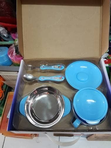 harga Children tableware Tokopedia.com