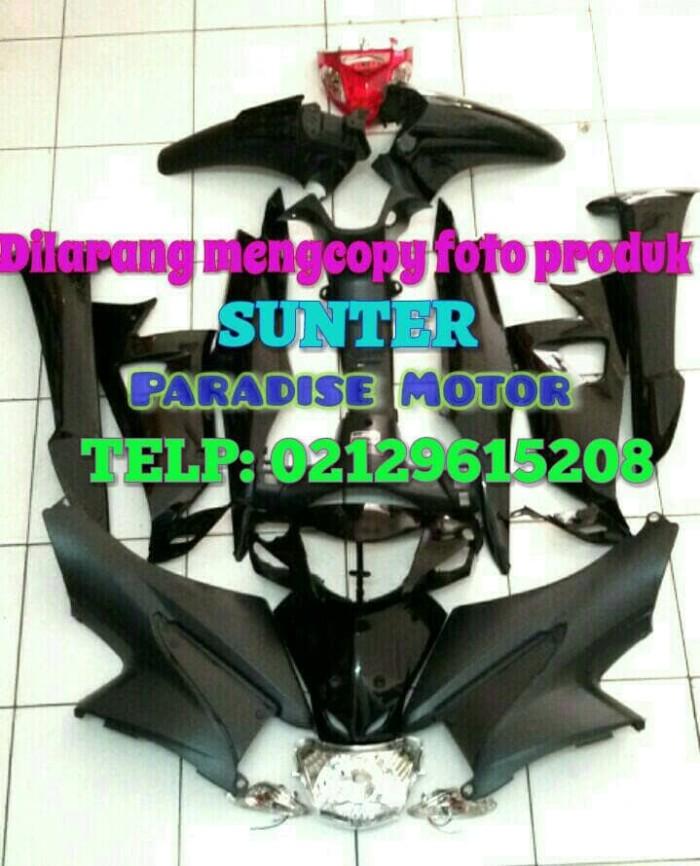 Jual Full Set Body Parts Supra Fit X Fit New Dki Jakarta Paradise Motor Tokopedia