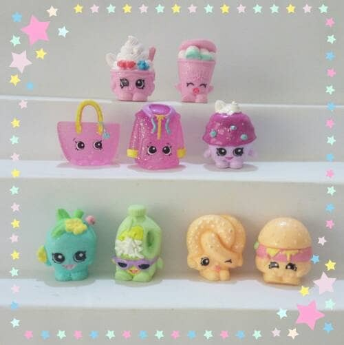Jual Shopkins Season 1 Mystery Edition 3 Asli Original Exclusive Kota Surabaya Tokomaster Tokopedia