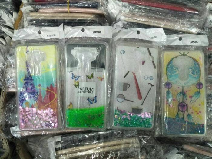 harga Case asus zenfone 3 ze552kl hard case aquarium water gliter karakter Tokopedia.com
