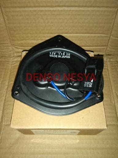 harga Motor extra fan kondensor radiator ac mobil daihatsu taruna merk:denso Tokopedia.com